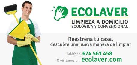 Firma ecolaver web ecolaver - Empresas limpieza pamplona ...